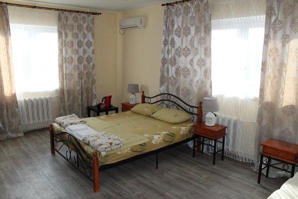 Guest House Zolotaya Gavan - фото 5