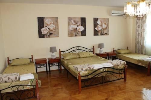 Guest House Zolotaya Gavan - фото 9