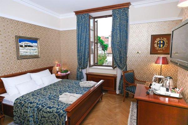 Boutique Hotel Kazbek - фото 2