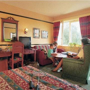 QUALITY HOTEL & RESORT ROROS - фото 1