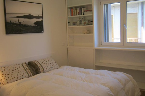 Villa KK Rooms Padova - фото 8