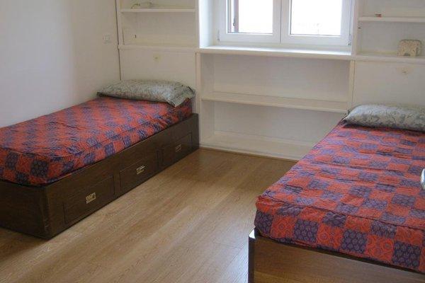 Villa KK Rooms Padova - фото 4