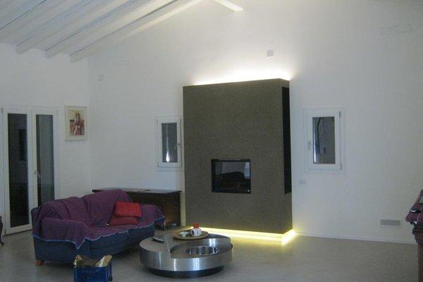 Villa KK Rooms Padova - фото 6