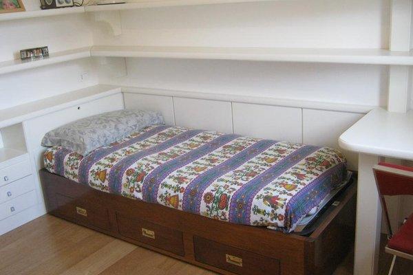 Villa KK Rooms Padova - фото 7