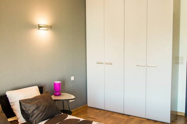 Modern Apartment in City Center - фото 1