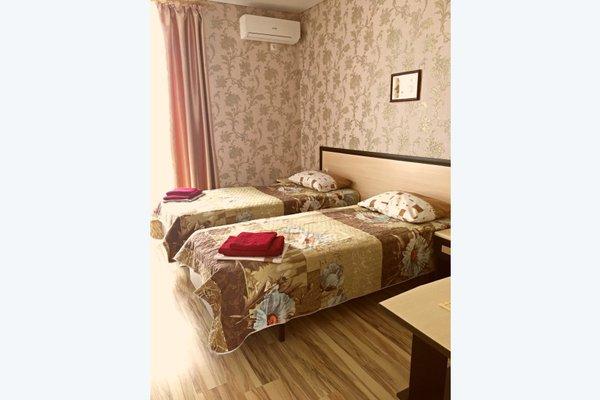 Hotel Julia - фото 1