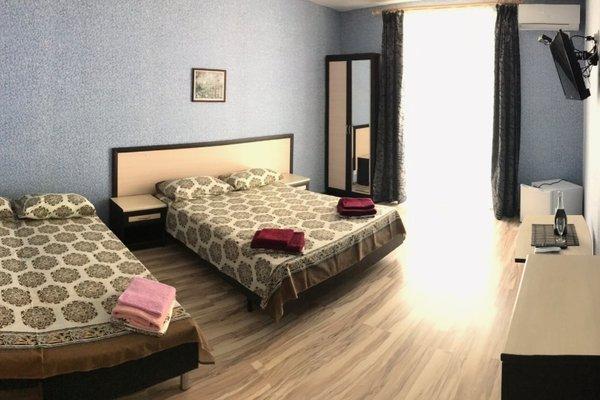 Hotel Julia - фото 2