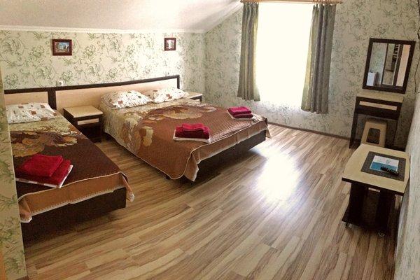 Hotel Julia - фото 3