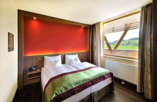 Falkensteiner Hotel & Spa Bad Leonfelden - фото 1