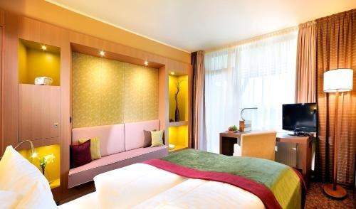 Falkensteiner Hotel & Spa Bad Leonfelden - фото 2
