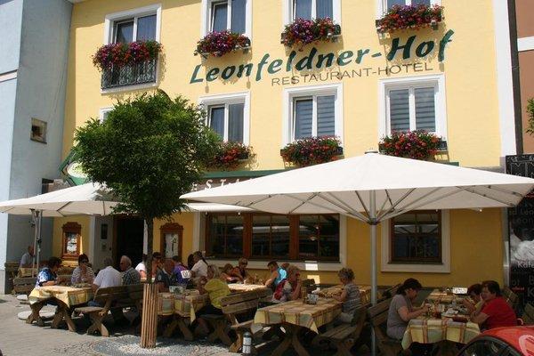 Leonfeldner Hof - фото 16