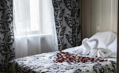 Hotel Akademicheskaya - фото 1