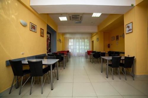 Hotel Akademicheskaya - фото 17