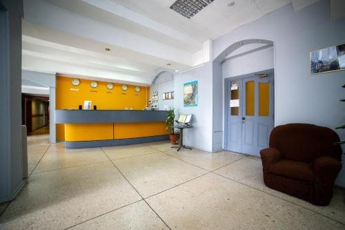 Hotel Akademicheskaya - фото 18