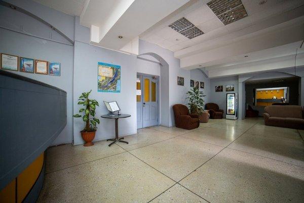 Hotel Akademicheskaya - фото 19