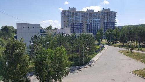 Hotel Akademicheskaya - фото 22