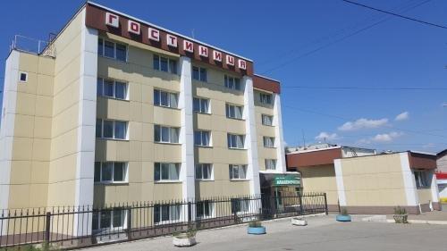 Hotel Akademicheskaya - фото 23