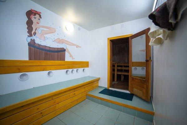 Hotel Akademicheskaya - фото 5