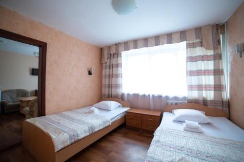 Hotel Akademicheskaya - фото 6