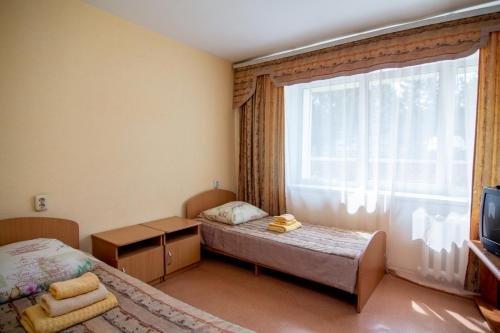 Hotel Akademicheskaya - фото 7