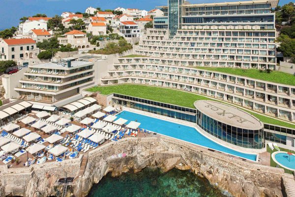 Rixos Libertas Dubrovnik - фото 23