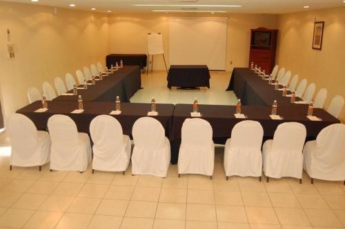 hotel real de minas de san luis potosi - фото 11