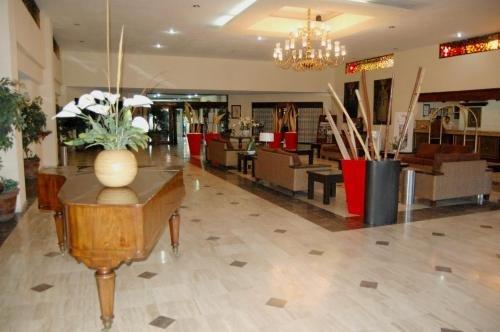 hotel real de minas de san luis potosi - фото 13