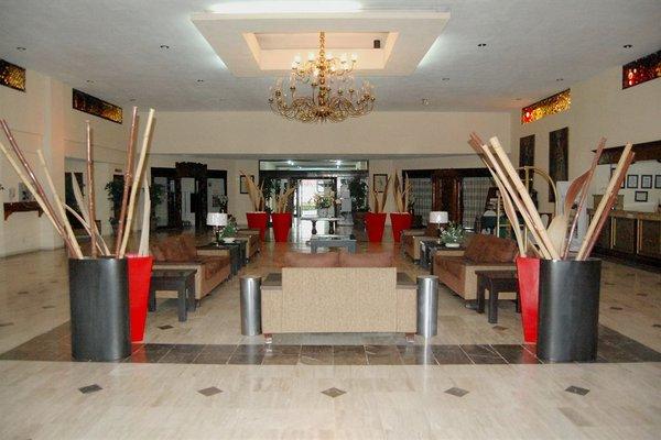 hotel real de minas de san luis potosi - фото 14
