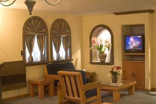 hotel real de minas de san luis potosi - фото 15