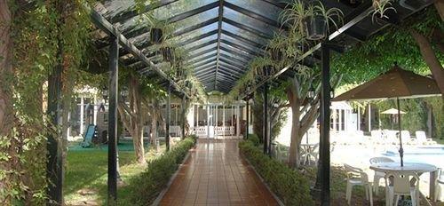 hotel real de minas de san luis potosi - фото 17