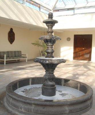 hotel real de minas de san luis potosi - фото 18