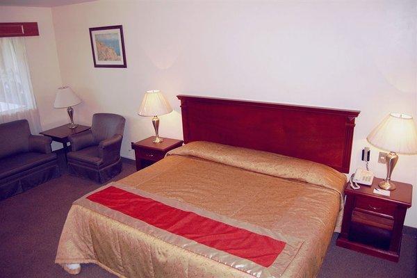 hotel real de minas de san luis potosi - фото 2