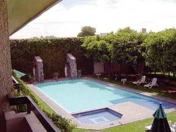 hotel real de minas de san luis potosi - фото 21