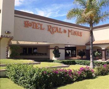 hotel real de minas de san luis potosi - фото 22