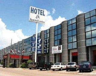HOTEL MISION AGUASCALIENTES SUR - фото 16