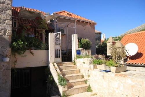 Apartment Dubrovnik 8546a - фото 22