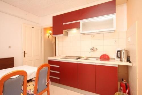 Apartment Dubrovnik 8546a - фото 13