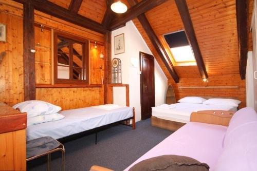 Apartment Dubrovnik 8546a - фото 16