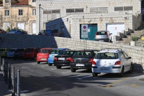 Apartment Dubrovnik 8546a - фото 9