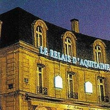 Гостиница «RELAIS D AQUITAINE», Бордо