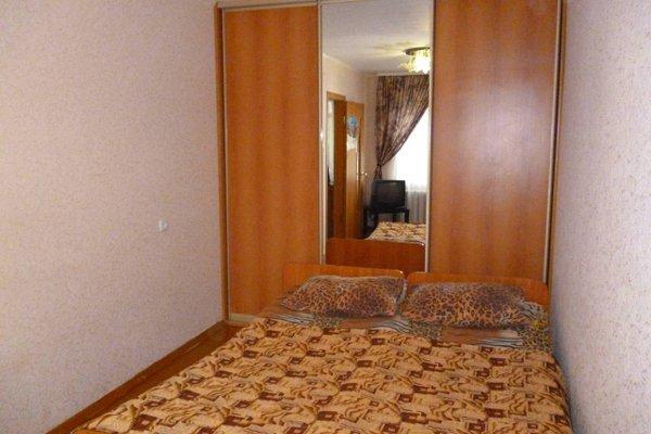 Apartments on ulitsa Stepana Khalturina - фото 12