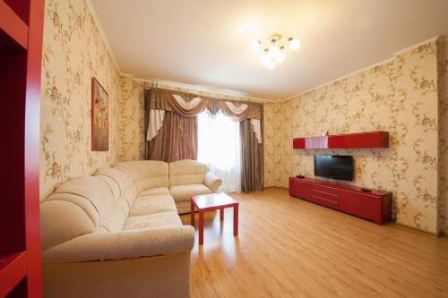 Apartment KvartiroV Vzlyotka - фото 31