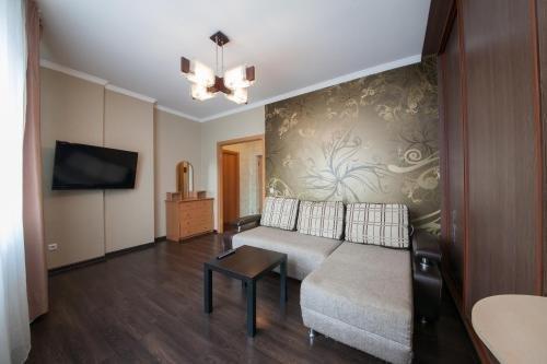 Apartment KvartiroV Vzlyotka - фото 10
