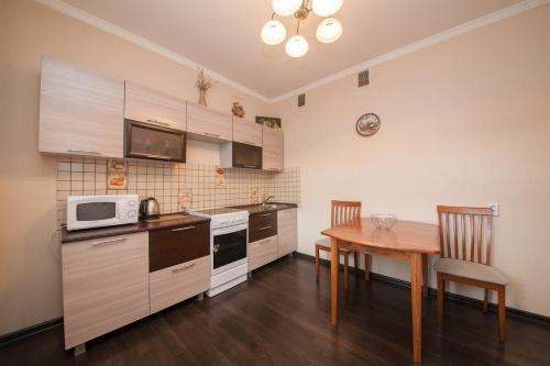 Apartment KvartiroV Vzlyotka - фото 12