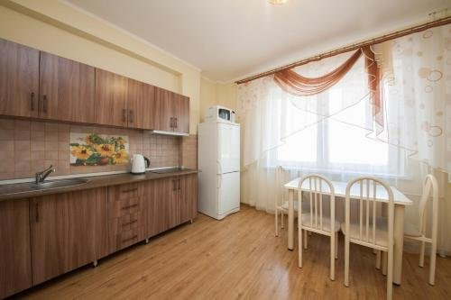 Apartment KvartiroV Vzlyotka - фото 14