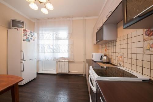 Apartment KvartiroV Vzlyotka - фото 18