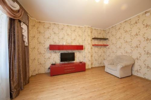 Apartment KvartiroV Vzlyotka - фото 2