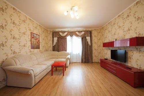 Apartment KvartiroV Vzlyotka - фото 20