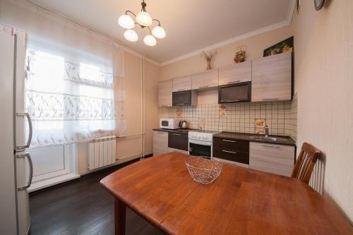 Apartment KvartiroV Vzlyotka - фото 22