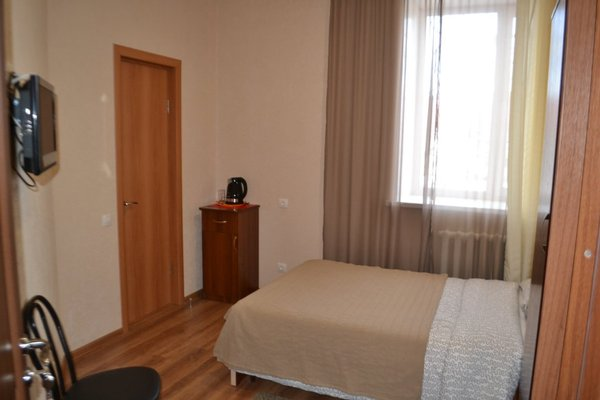 Hotel Home - фото 1